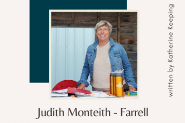 Women In Politics Leader – Judith Monteith-Farrell